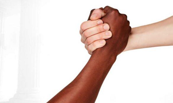 Wir zeigen uns solidarisch